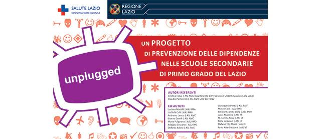 Progetto Unplugged